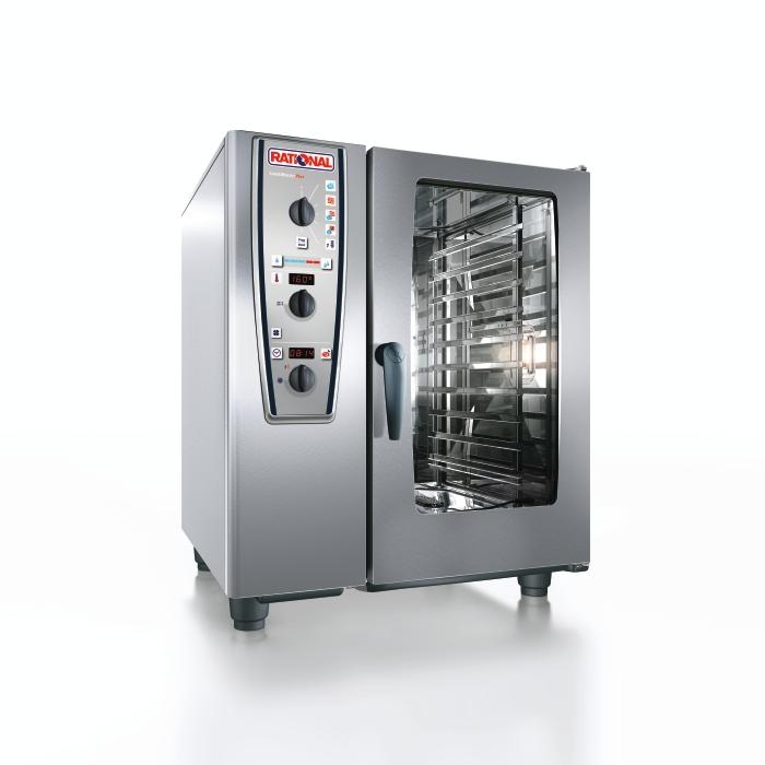 HORNOS HORNO RATIONAL CMP