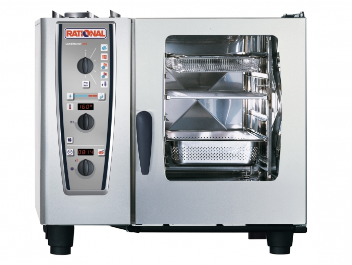 HORNOS HORNO RATIONAL COMBIMASTER PLUS 61