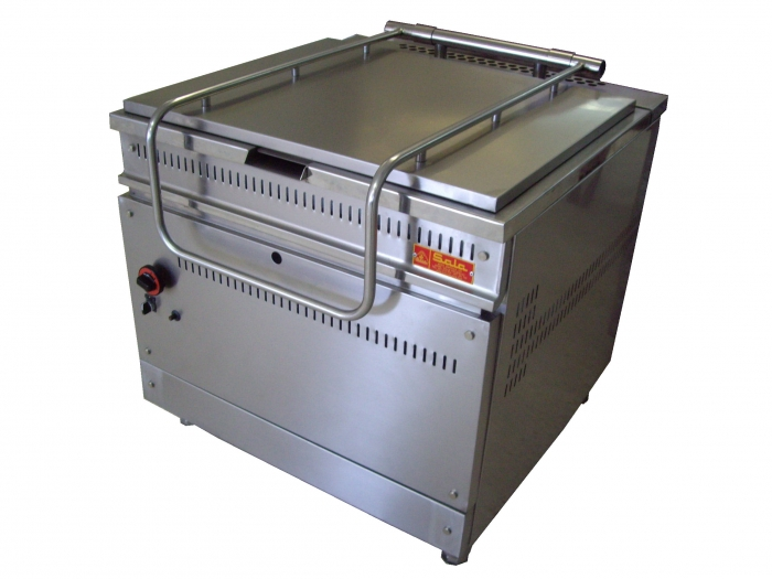 COCCION SARTEN BASCULANTE SB-900