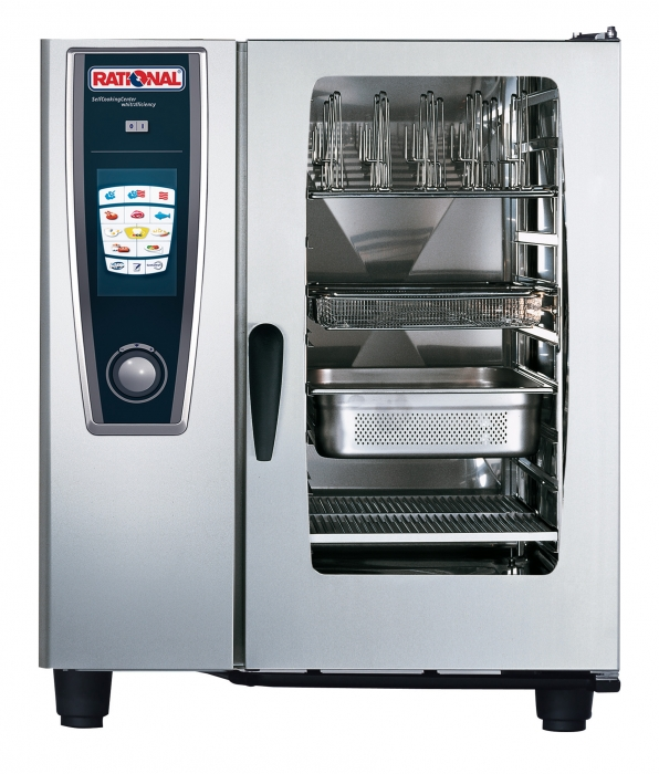 HORNOS HORNO RATIONAL SELFCOOKINGCENTER 101