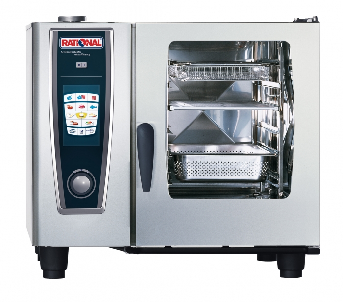 HORNOS HORNO RATIONAL SELFCOOKINGCENTER 61